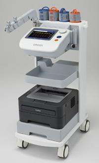 ABI/PWV検査機器
